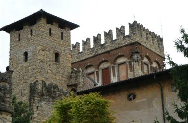 Antico Castello di Costa di Mezzate