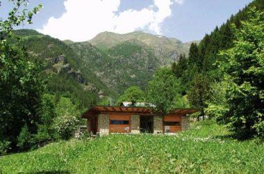 Arboreto Alpino Gleno – Vilminore di Scalve Bg
