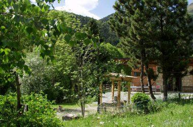 Arboreto Alpino Gleno a Vilminore di Scalve