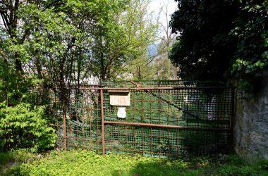 Area Chiesa di san Rocco Albino