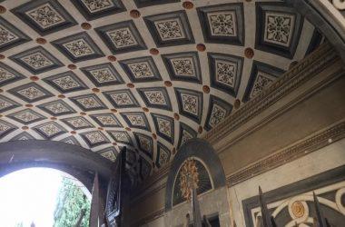 Arte Castello di Valverde - Bergamo