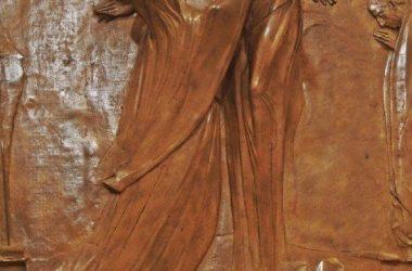 Arte Chiesa di San Cornelio e Cipriano Martiri - Albano Sant'Alesandro