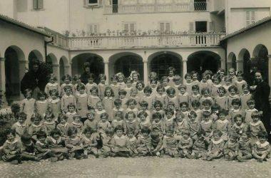 Asilo Birolini 1932 Gazzaniga