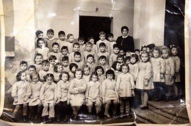 Asilo Ciserano Classe 1951