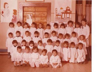 Asilo Classe 1975 Castel Rozzone