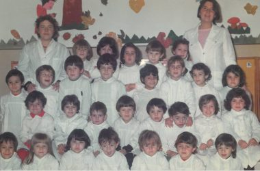 Asilo Classe 1984 Madone