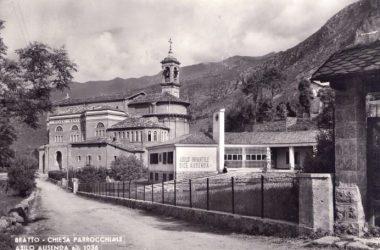 Asilo Infantile Castione Della Presolana