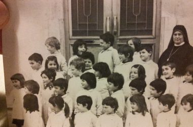 Asilo Pontida 1976
