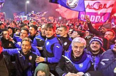 Atalanta Club Villa d'Adda
