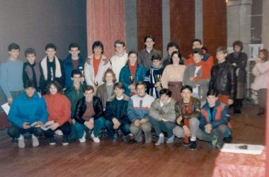 Atletica Brembate Sopra 1984