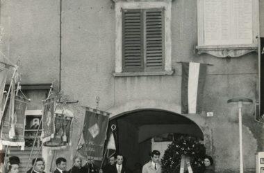 Avis Bonate Sopra Fondazione 1966