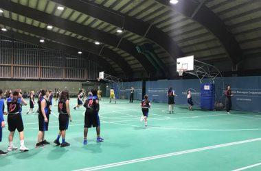 Azzanese Basket Stezzano