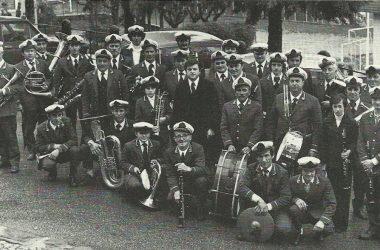 BANDA MUSICALE VOLPINO 1975