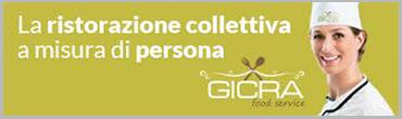 Gicra Gestione Mensa Bergamo