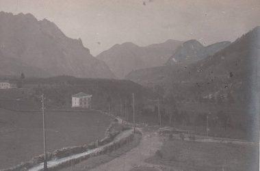 BRACCA nel 1920