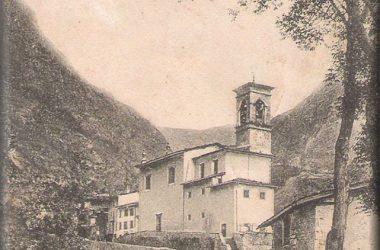 BRANZI nel 1913