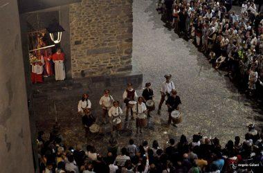 Banda Medievale Gromo