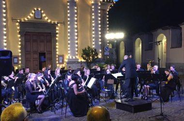 Banda Monasterolo del Castello Bg