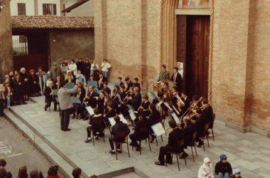 Banda Mozzanica 1988
