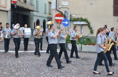 Banda Villa d'Almè