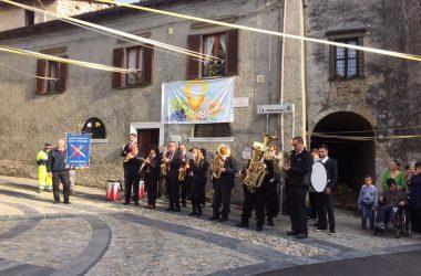 Banda di Berzo San Fermo