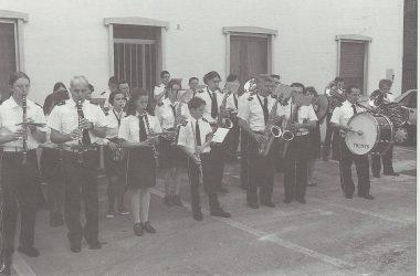 Banda di Mozzanica