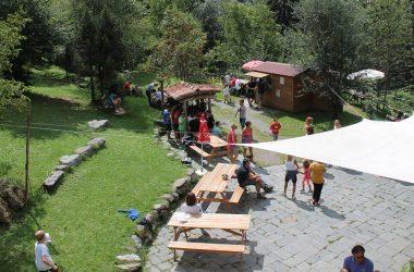 Bar Arboreto Alpino Gleno a Vilminore di Scalve