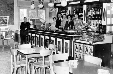 Bar storico di Telgate