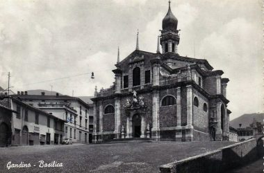 Basilica Gandino