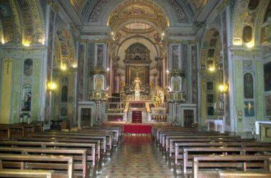 Basilica San Defendente Romano di Lombardia