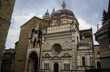Basilica Santa Maria Maggiore a Bergamo