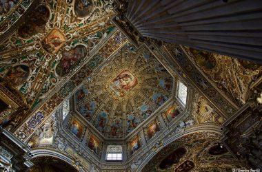 Basilica Santa Maria Maggiore di Bergamo