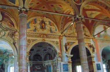 Basilica Santa Maria in Valvendra - Lovere Bergamo