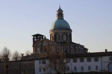Basilica di Caravaggio