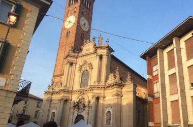 Basilica di San Martino a Treviglio