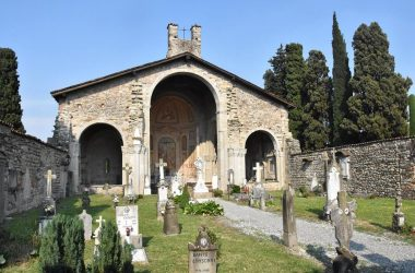 Basilica di Santa Giulia Bonate Sotto