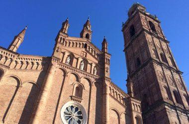 Basilica paese di Caravaggio