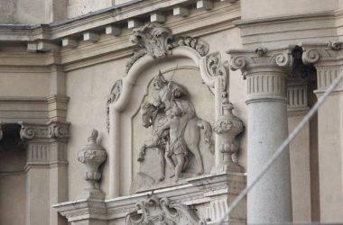 Basilica treviglio