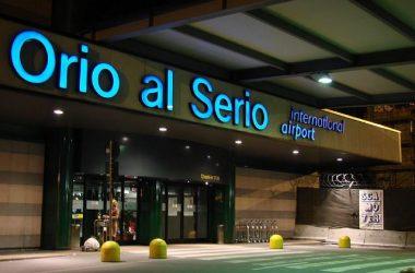 Bergamo Aeroporto Orio al Serio