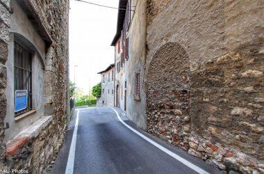 Bergamo Almenno San Salvatore
