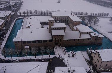 Bergamo Castello di Pagazzano