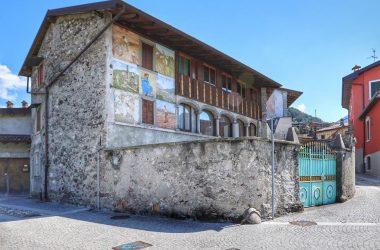 Bergamo Comune Songavazzo