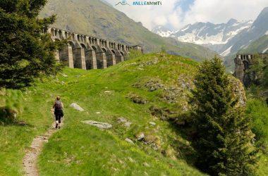 Bergamo Diga del Gleno - Vilminore di Scalve