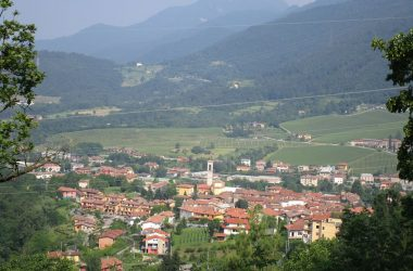 Bergamo Entratico