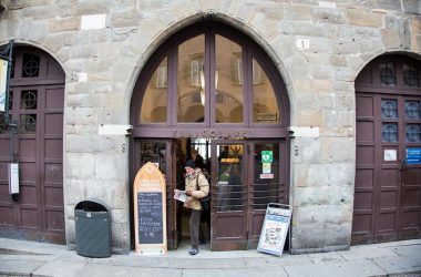 Bergamo Funicolare