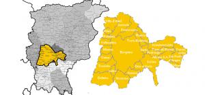 Paesi Bergamo Hinterland