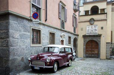 Bergamo Lombardia