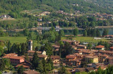 Bergamo Monasterolo del Castello
