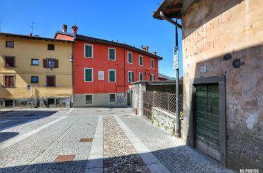 Bergamo Songavazzo