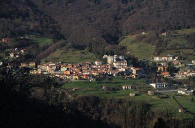 Bergamo Vigolo